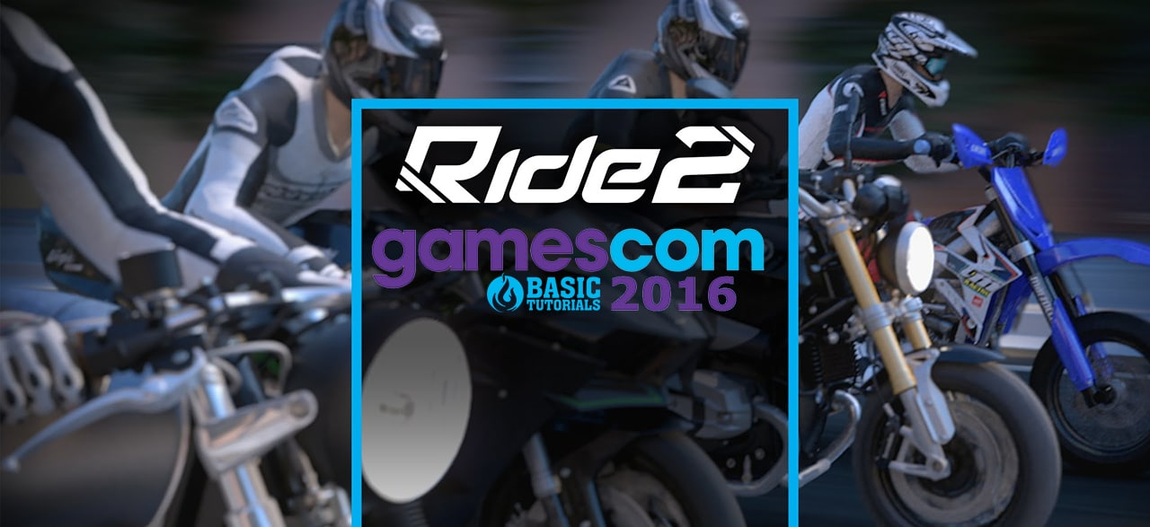 Photo of Ride 2 auf der gamescom – Motorradaction nicht nur für Szenekenner