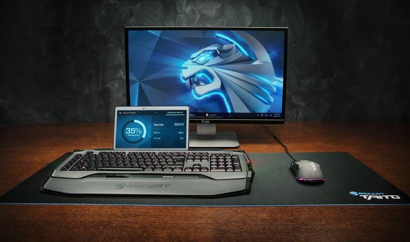 Photo of Roccat stellt brandneue Gaming-Tastatur Skeltr vor