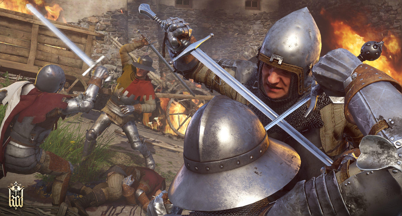 Photo of Kingdom Come: Deliverance mit neuen Features auf der gamescom
