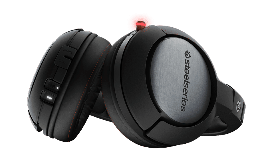 Photo of SteelSeries Siberia 840 – ein Nachfolger mit Bluetooth (gamescom Update)