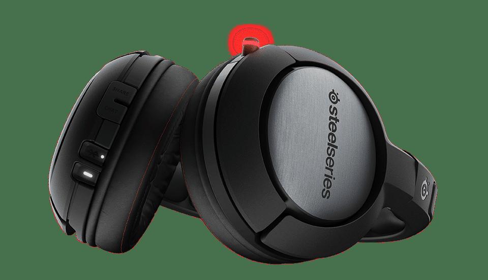 Bild von SteelSeries Siberia 840 – ein Nachfolger mit Bluetooth (gamescom Update)