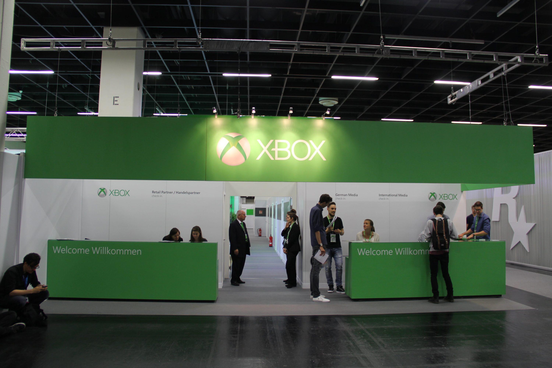 Photo of XBOX Plattform auf der gamescom – neuer Entwicklungstrend