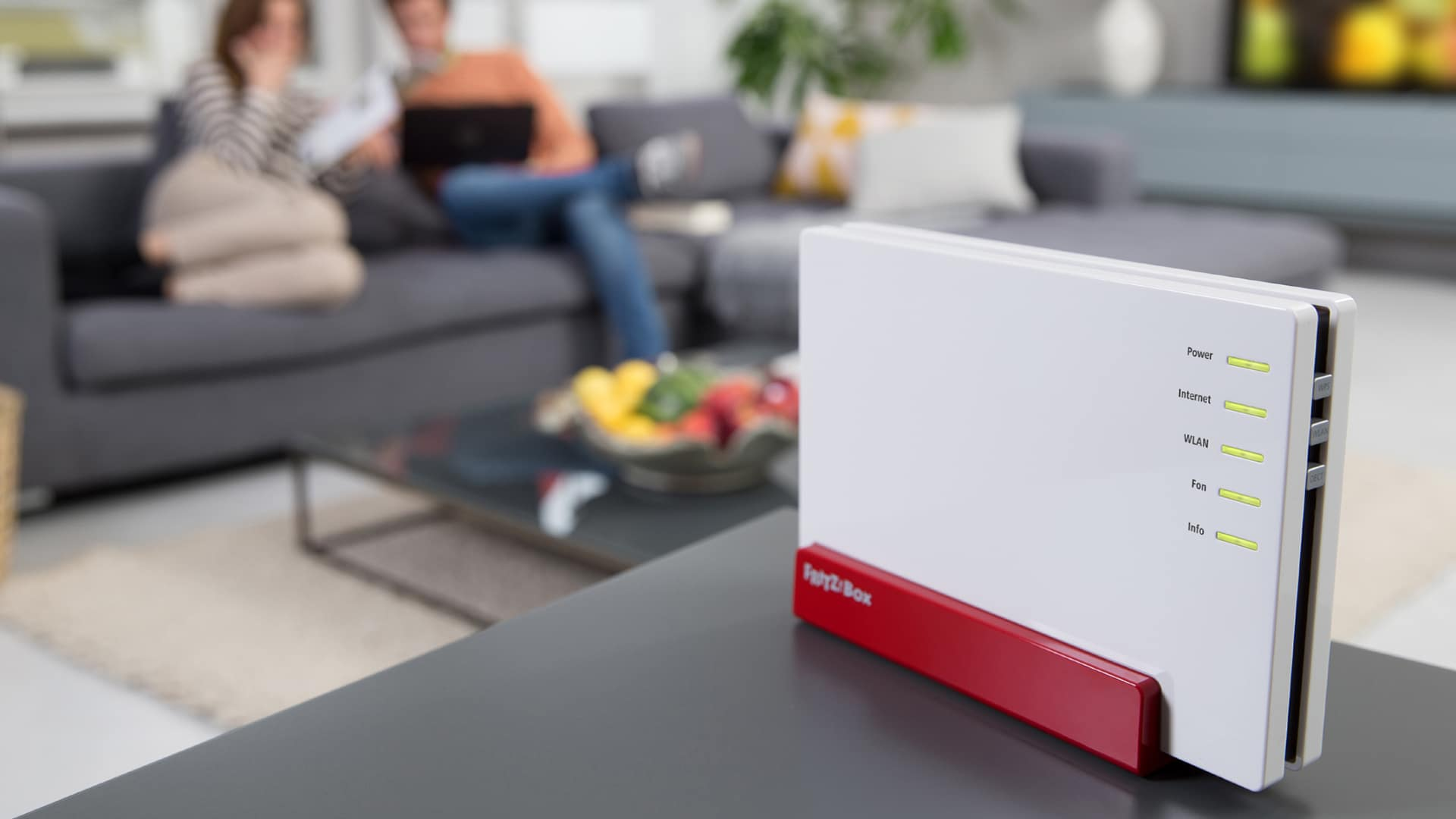 Photo of FRITZ!Box 7580: AVMs neues Router-Flaggschiff vorgestellt