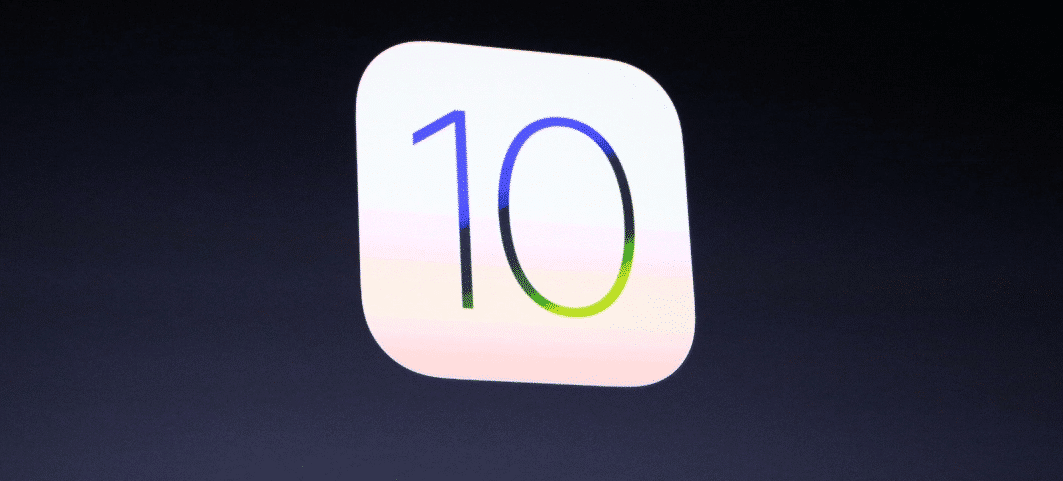 Photo of Apple iOS 10: Das sind die neuen Features