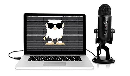 Photo of Blue Yeti Blackout: Professionelles Streamer-Mikrofon im Angebot