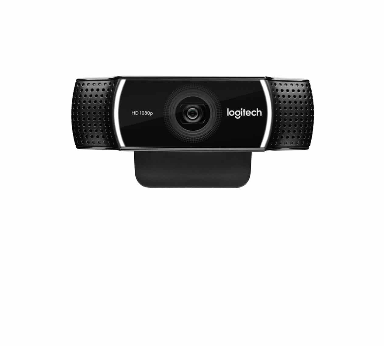 Photo of Logitech präsentiert neue C922 Pro Stream Webcam