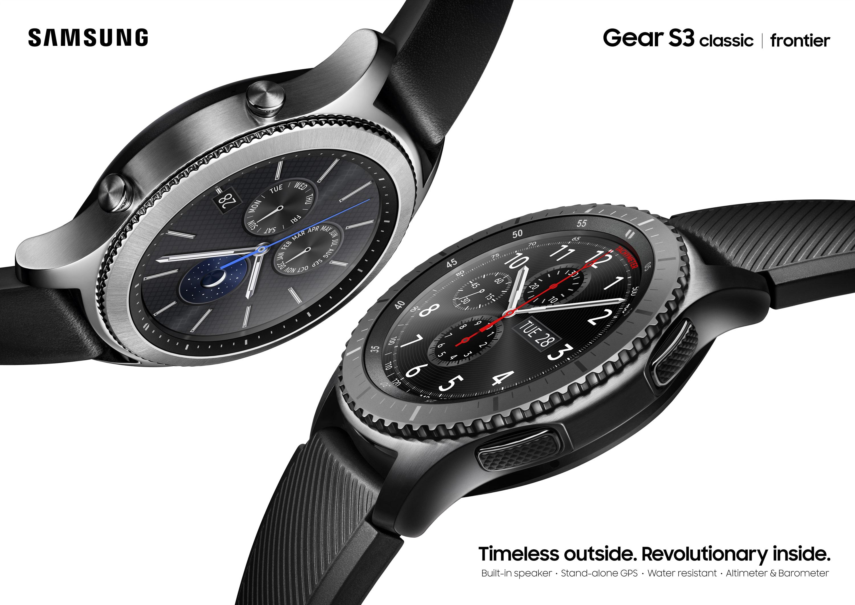 Photo of Samsung Gear S3: Smartwatch mit bis zu vier Tagen Akkulaufzeit