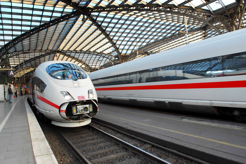 Bild von Bahn-WLAN wird ausgebaut – künftig mit allen deutschen Mobilfunknetzen
