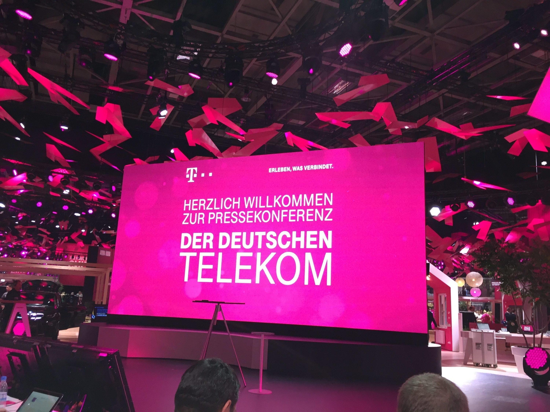 Photo of IFA: Telekom päppelt Prepaid-Tarife mit mehr Datenvolumen auf