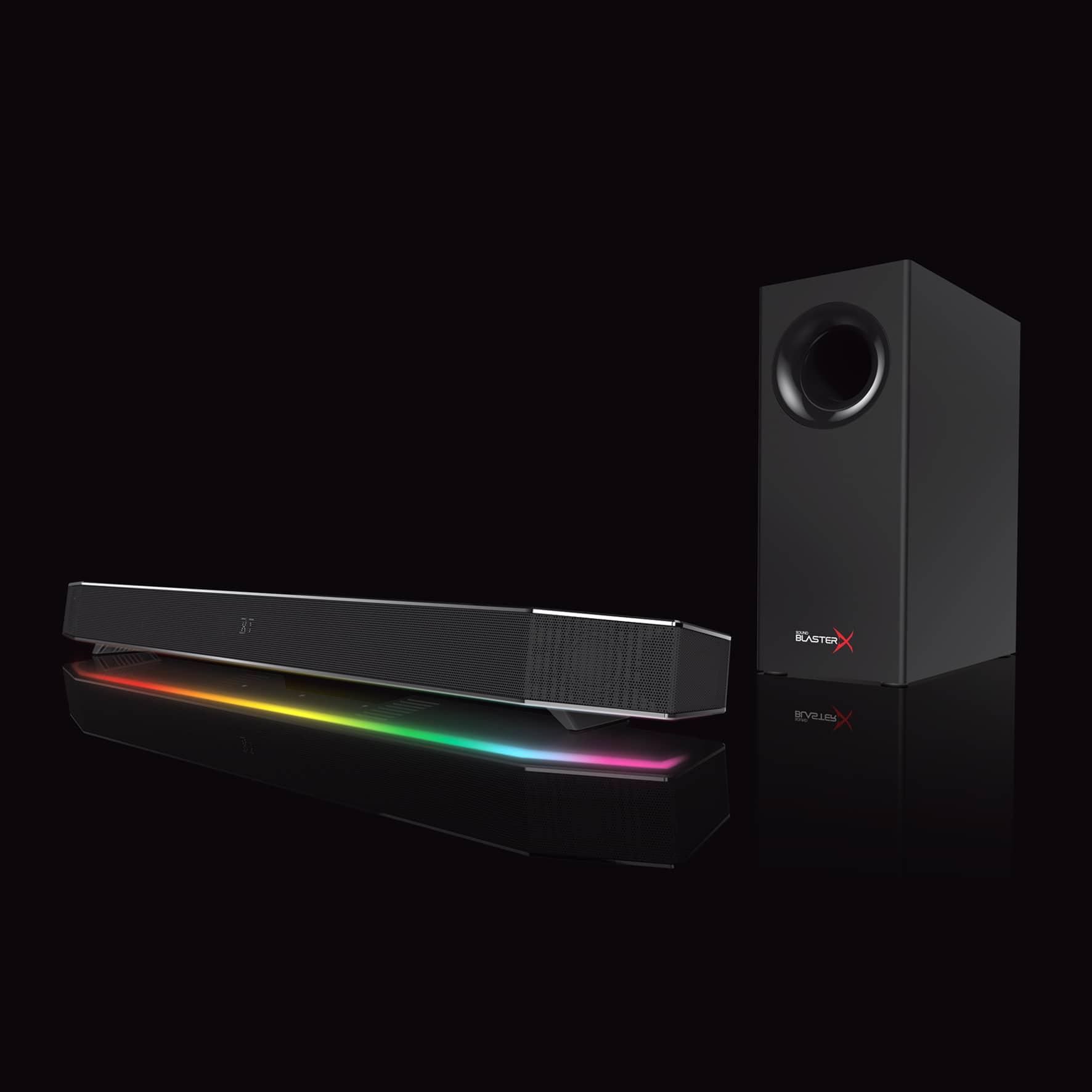 Photo of Creative Katana – krasser Sound und viele Farben