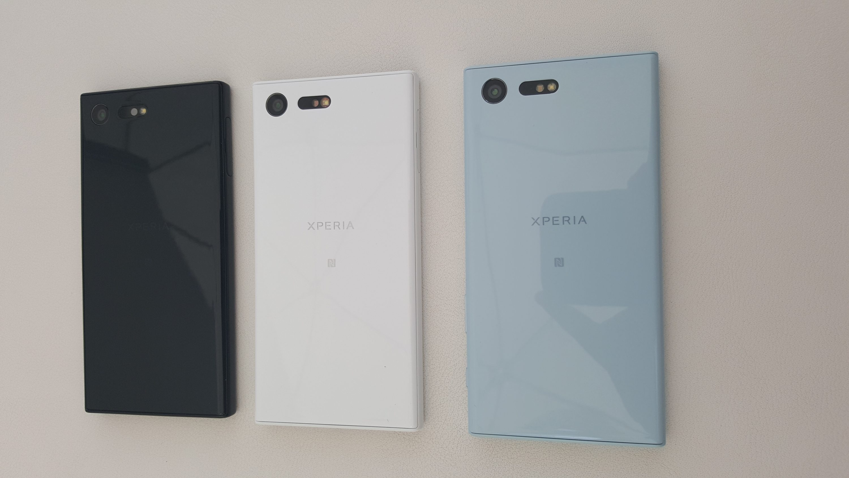 Photo of Xperia X Compact: Klein und handlich mit ansehnlichen Fotos