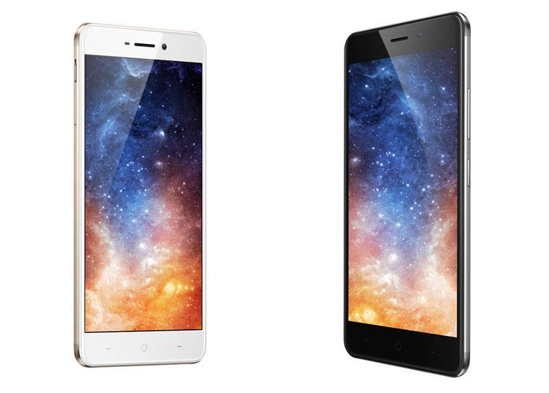 Bild von IFA: TP-Link Neffos X1 führt junge Smartphone-Serie fort