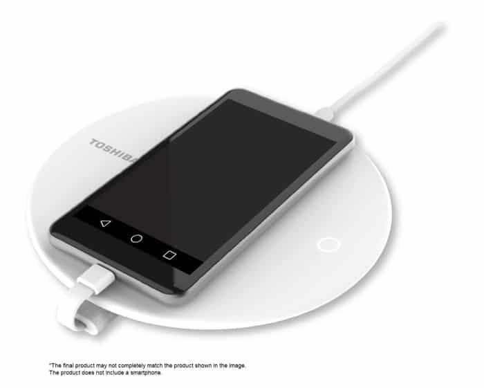 Photo of Toshiba: Backup- und Ladestation fürs Smartphone angeteasert