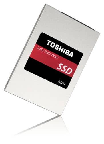 Photo of Toshiba stellt neue Einsteiger-SSDs mit bis zu 240 GB vor