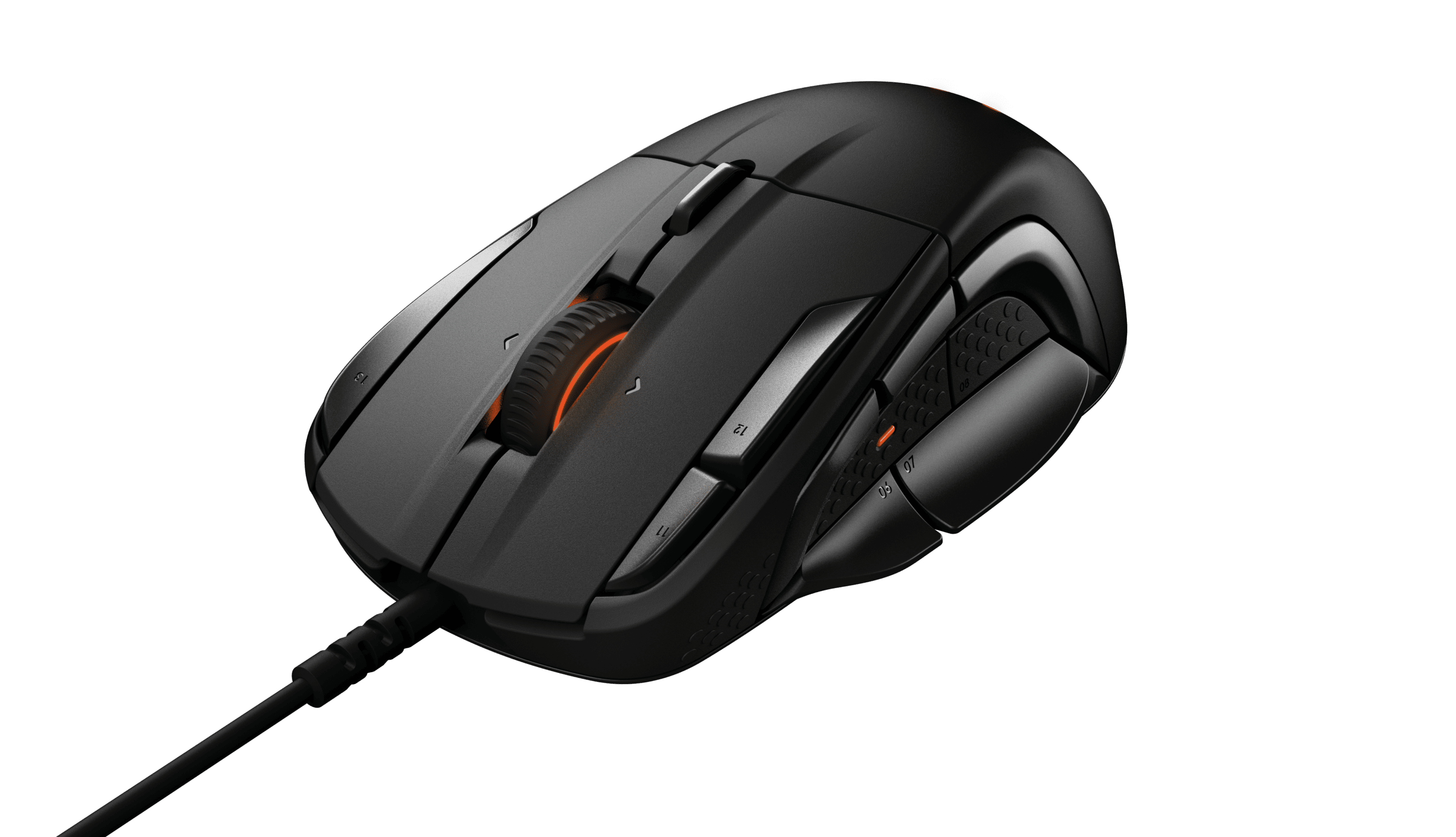 Photo of SteelSeries Rival 500: Neue MMO-/MOBA-Gaming-Maus vorgestellt