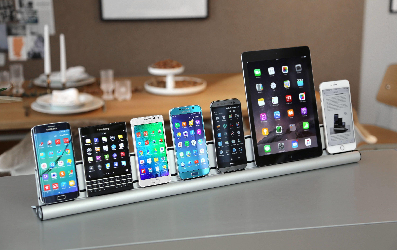 Photo of udoq: Dockingstation für alle Smartphones und Tablets