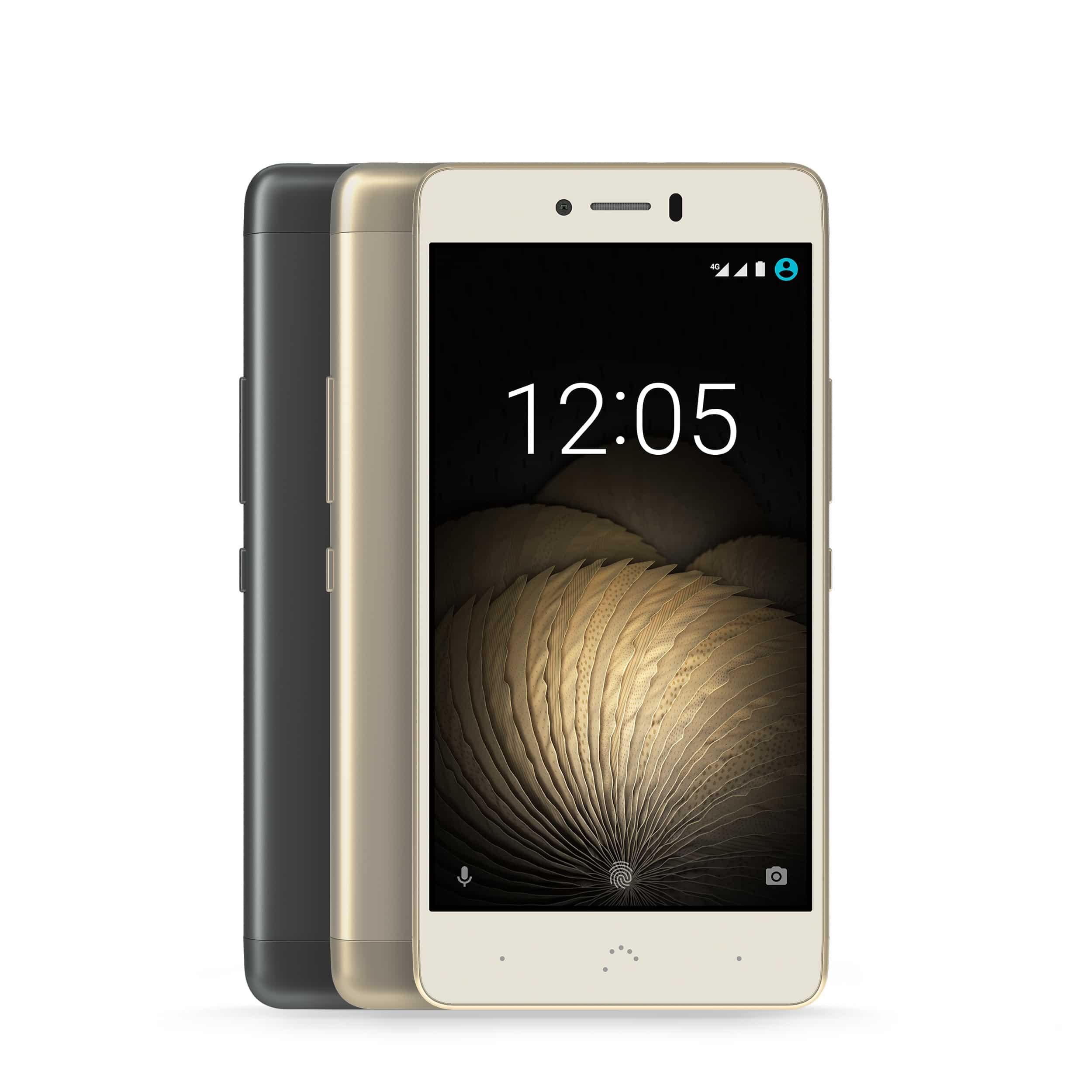 Bild von Neue Low-End Smartphone Serie von BQ Aquaris U
