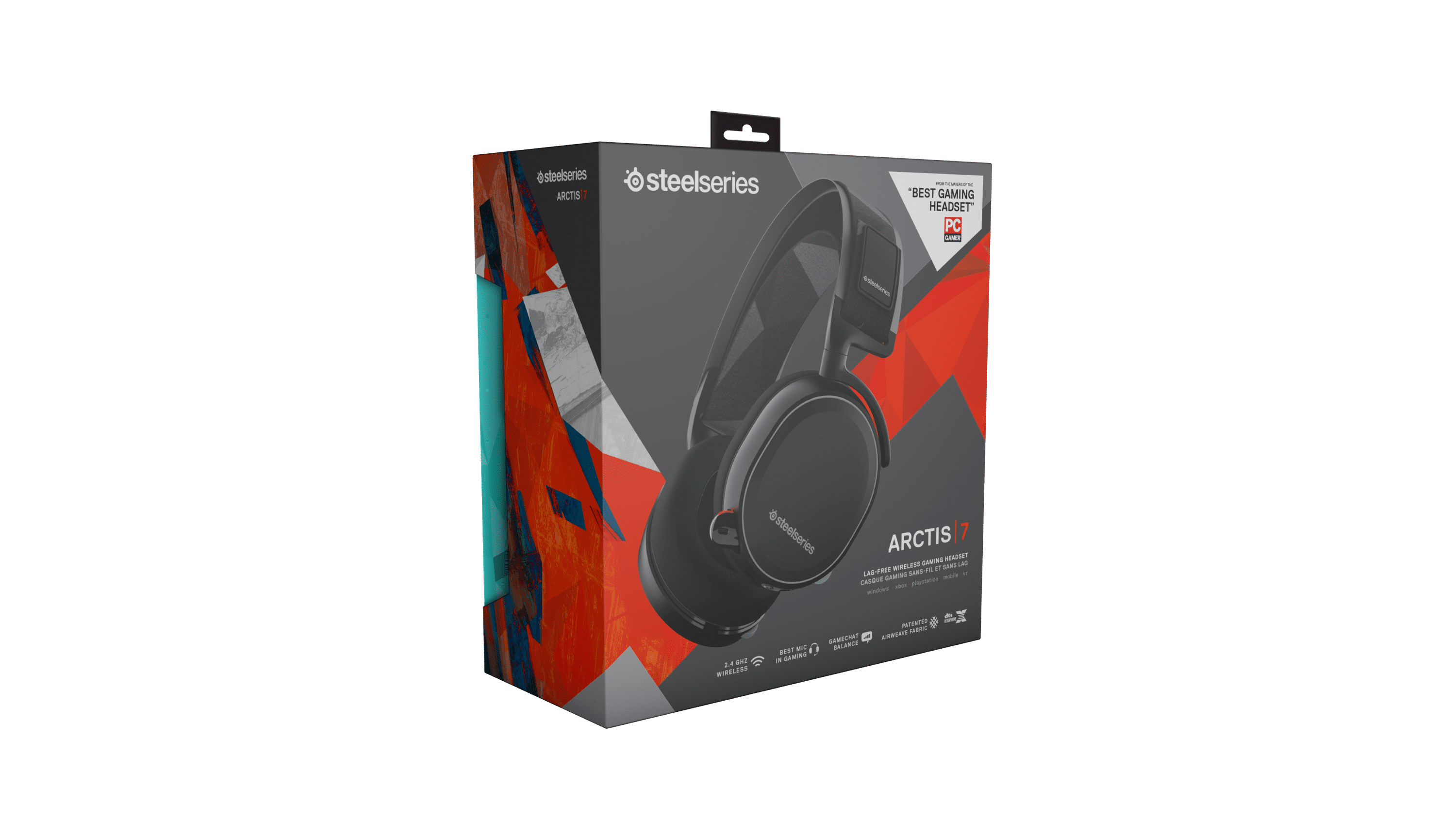 Photo of SteelSeries Arctis 7 Wireless Gaming-Headset bei Otto 42% günstiger als in anderen Shops!*