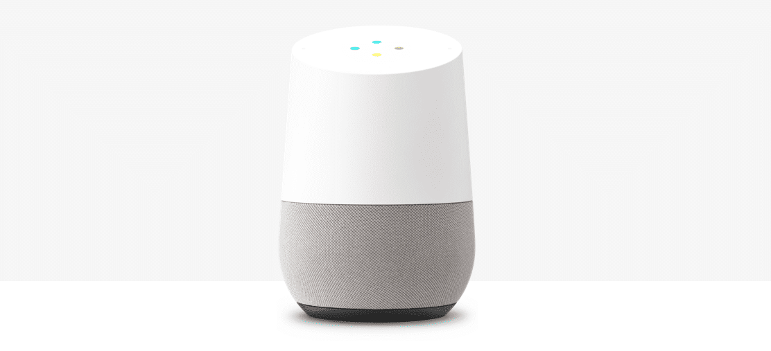 Photo of Google Home: Lautsprecher mit Google Assistant ab November