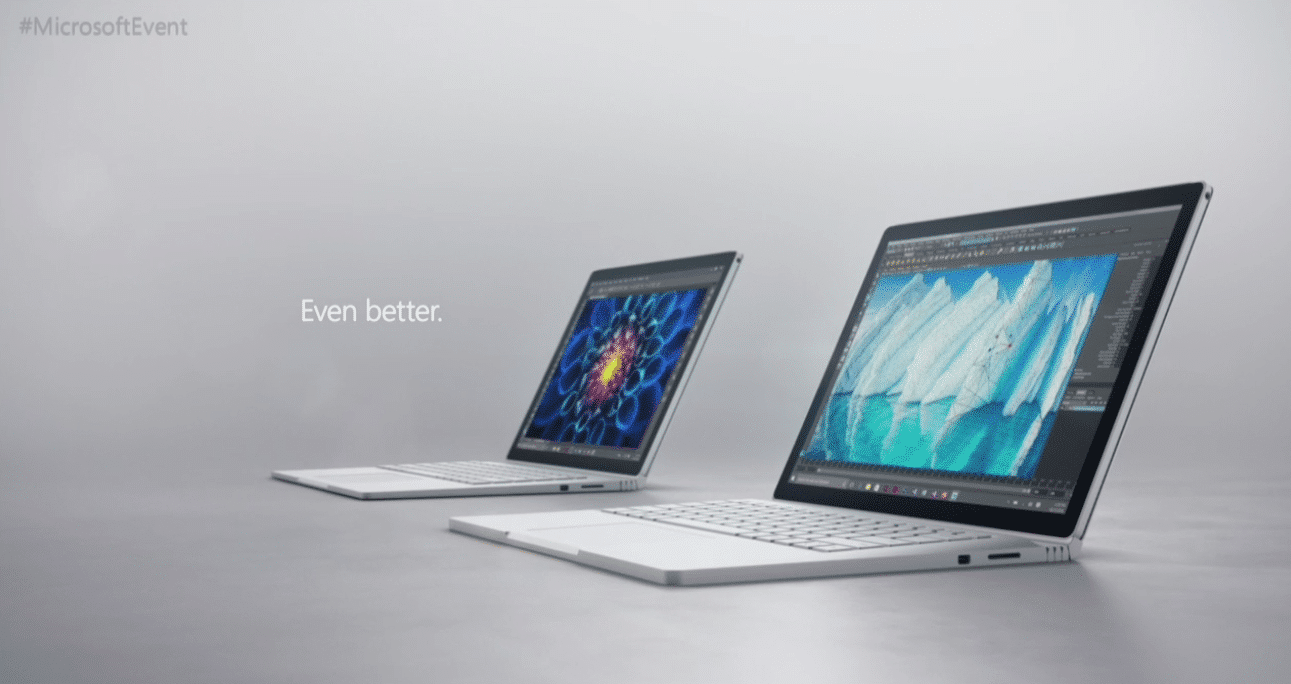 Photo of Microsoft Surface Book i7: Mehr Leistung und Akku