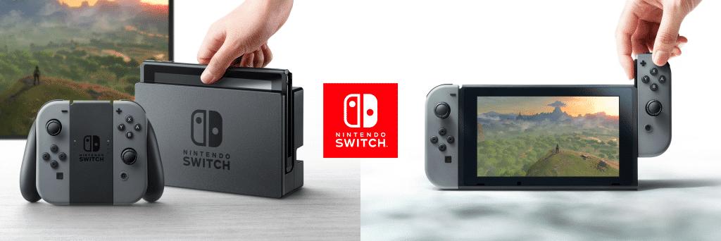 Switch Laden