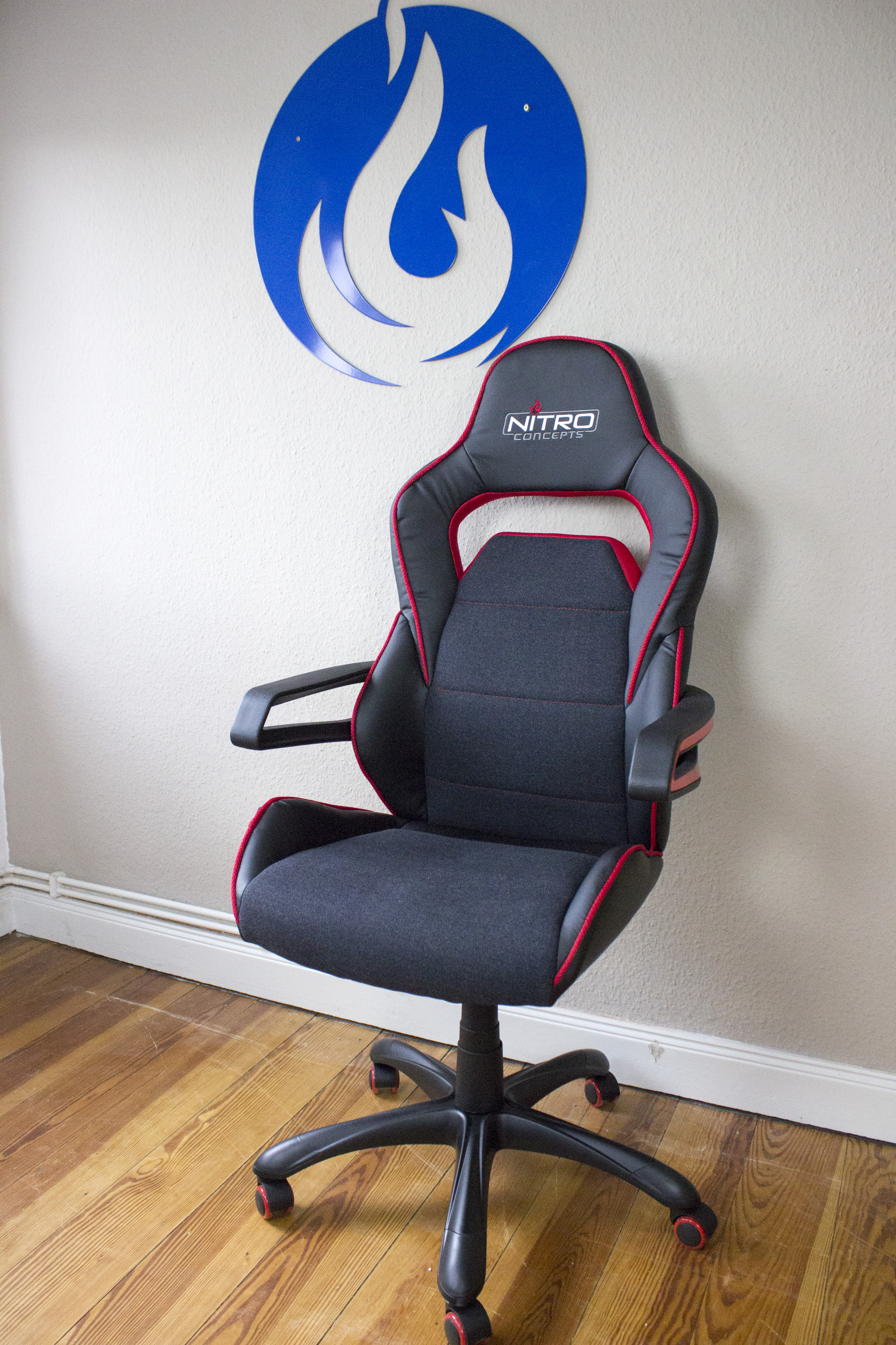 Nitro Concepts E220 Evo Gaming Stuhl im Test
