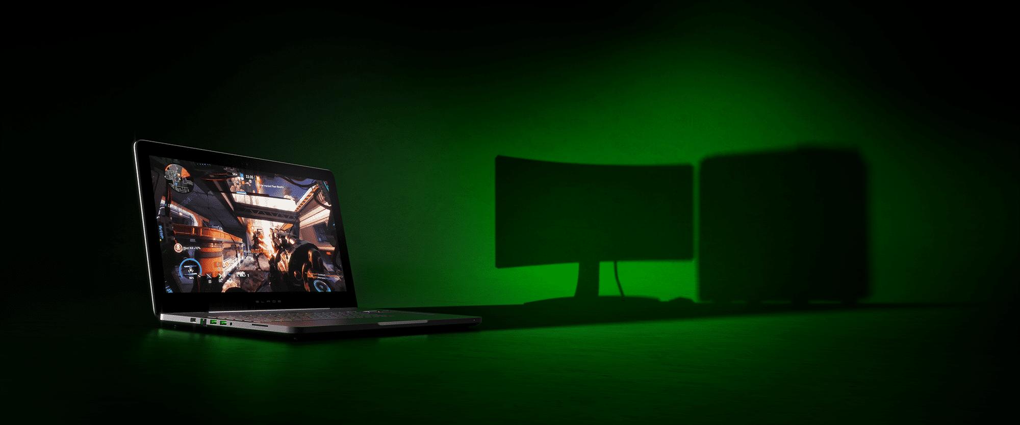 Photo of Razer bringt Laptops nach Europa und stellt neues Blade Pro vor