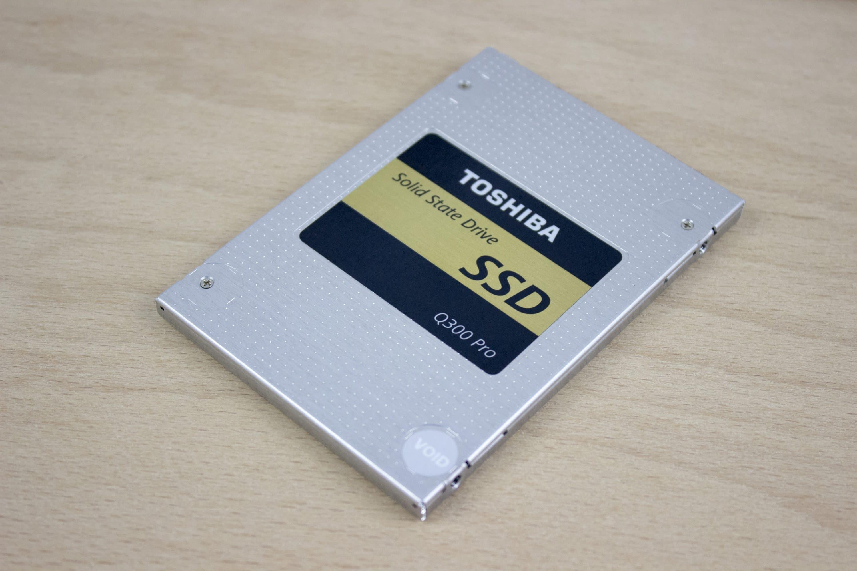 Photo of Toshiba Q300 Pro SSD im Test: Schnell und zuverlässig