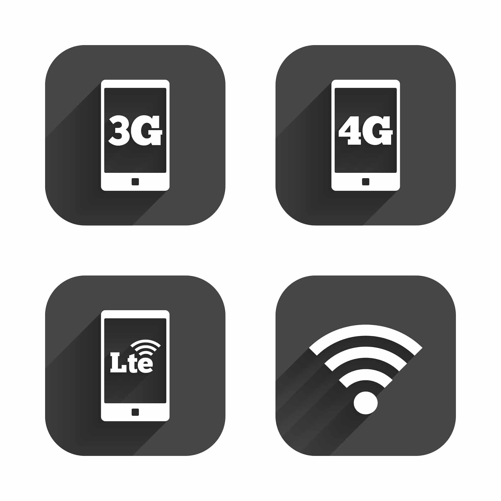 Photo of Mobile Netze: Was empfange ich da eigentlich?