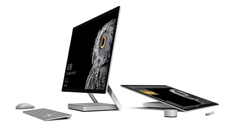 Photo of Microsoft Surface Studio: All-in-One in schön und teuer