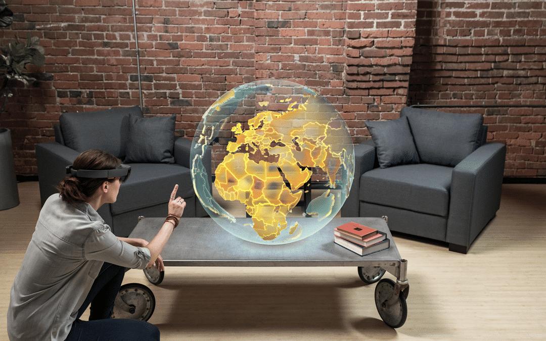 Photo of Microsoft HoloLens ab November in deutschen Stores