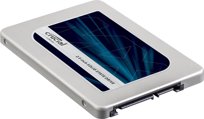 Photo of Knallerpreis: Crucial MX300 750GB SSD für 130 Euro