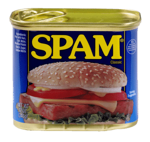 SPAM - Dose
