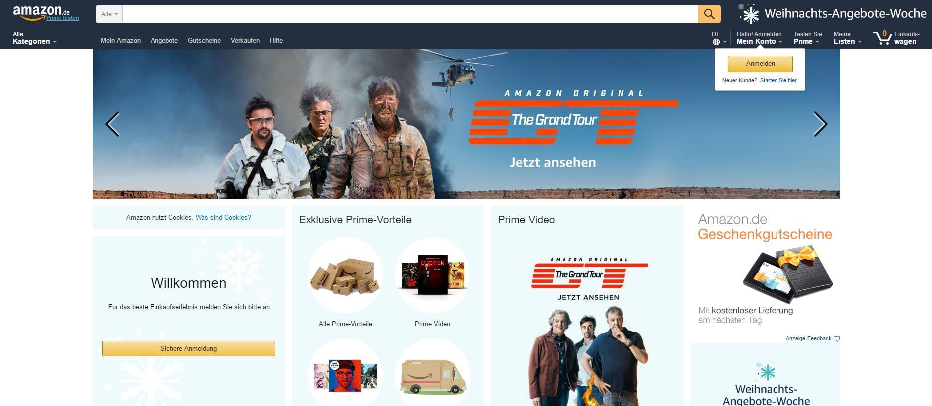 Photo of Amazon: Neue Regeln für Kundenrezensionen