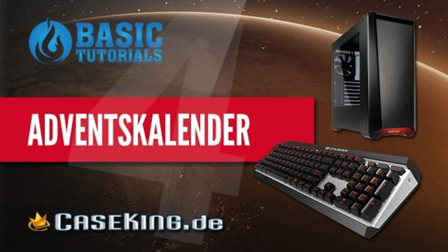 caseking-adventskalender