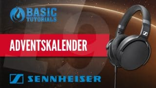 sennheiser adventskalender 320x180 - Adventskalender Türchen 19: Sennheiser HD 4.30G Kopfhörer