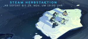 steam-herbstaktion