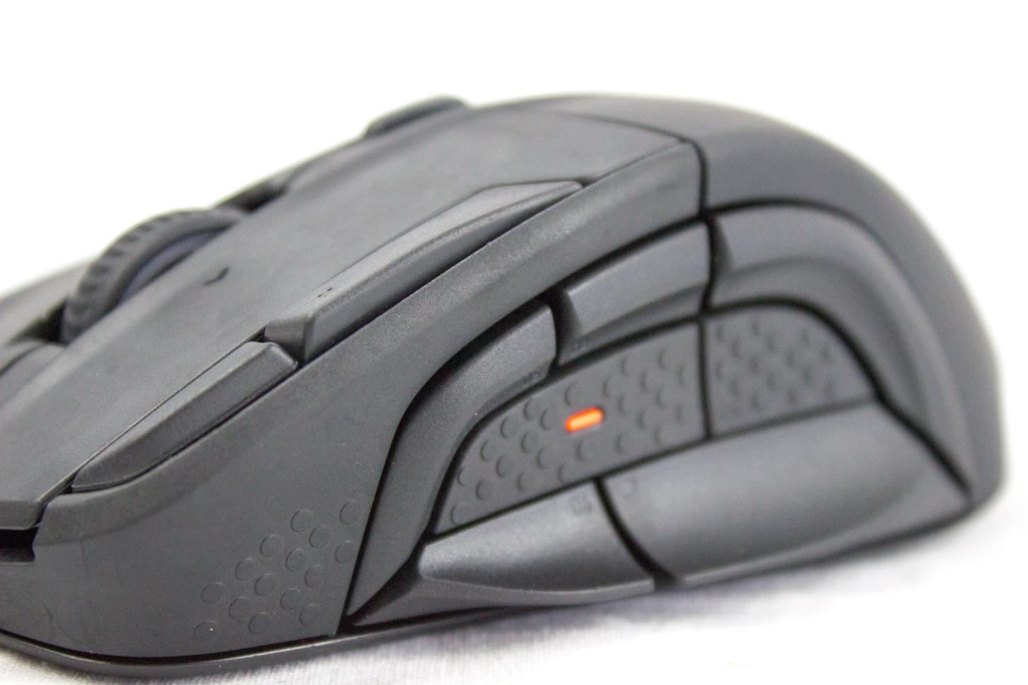 Bild von Test: SteelSeries Rival 500 – große RPG-Maus?