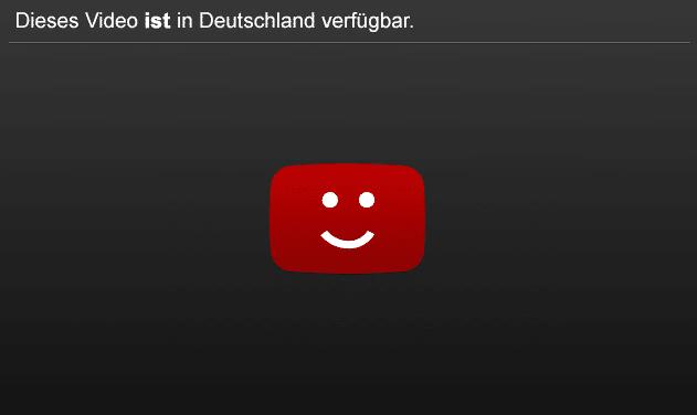 Photo of YouTube einigt sich mit der Gema: Endlich keine Musik-Sperrung mehr