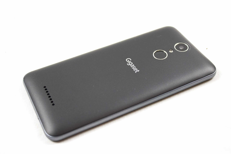 Bild von Gigaset GS160: Das neue Einsteiger-Smartphone im Test