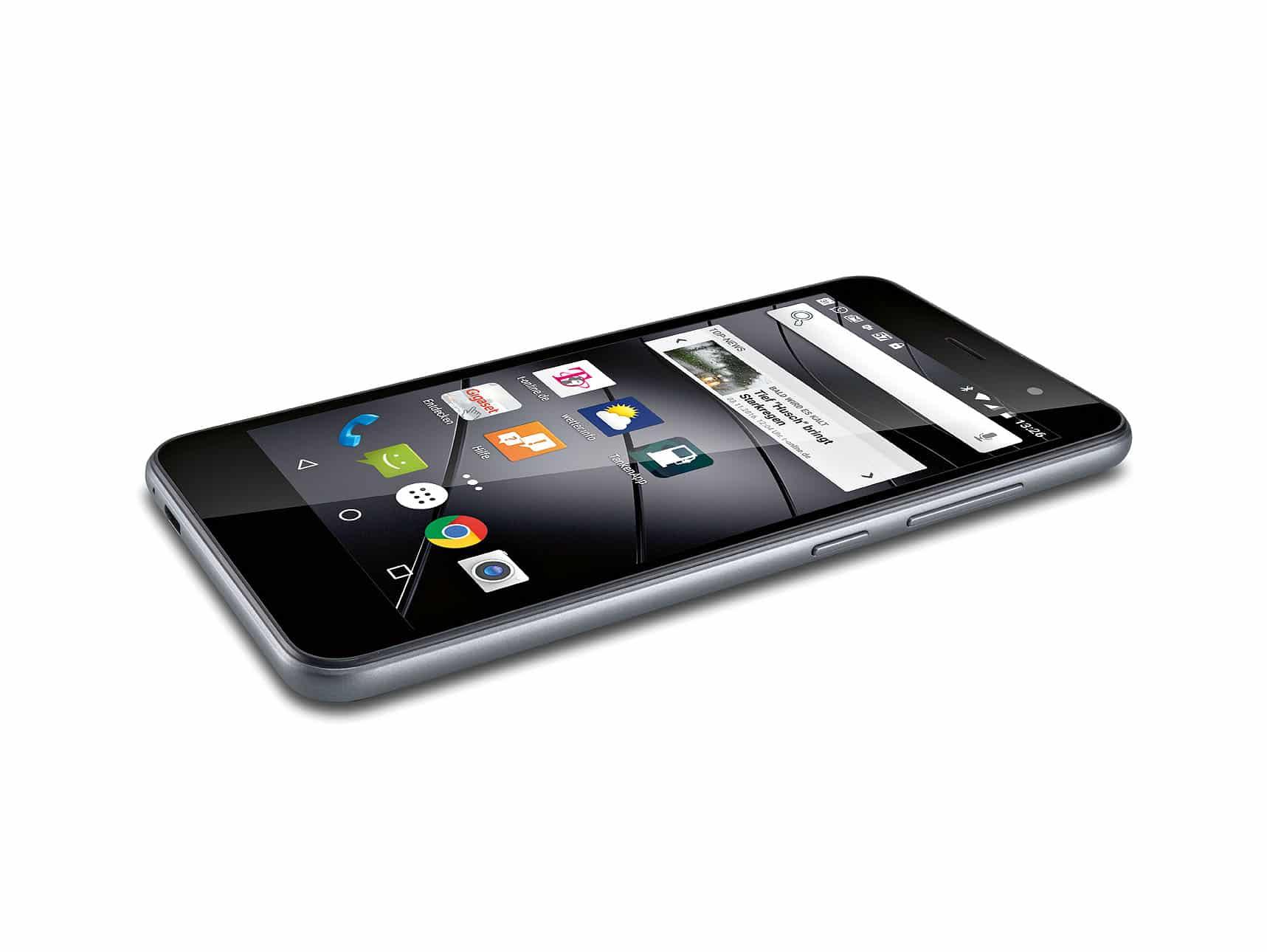 Photo of Gigaset GS160: Das nächste Einsteiger-Smartphone