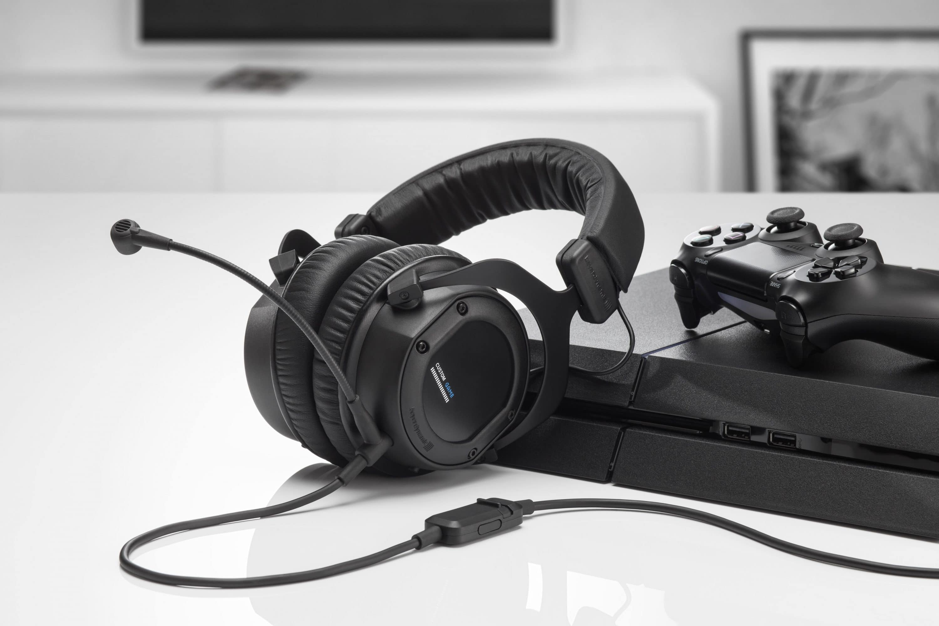 Photo of beyerdynamic Custom Game: Gaming-Headset zur CES 2017