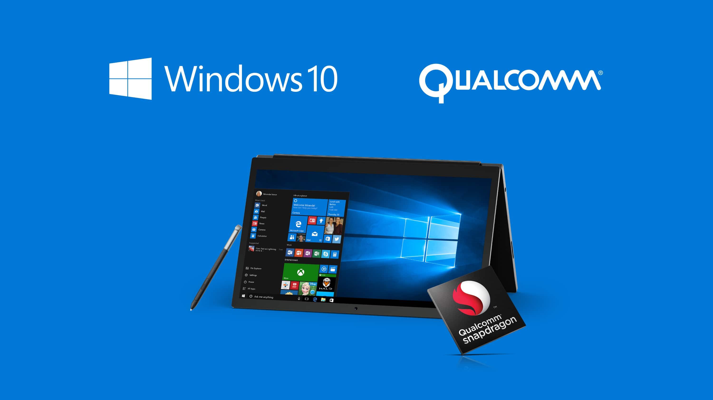 Photo of Microsoft kündigt Snapdragon-Unterstützung für Windows 10 an