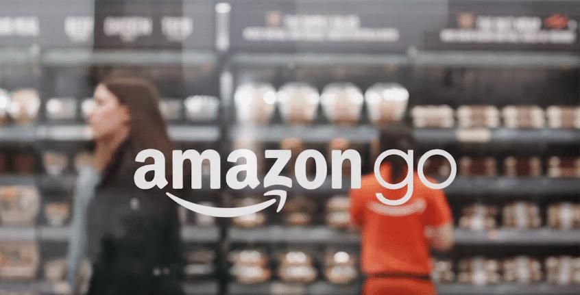 Bild von Amazon Go: Supermarkt ohne Kassen und Warteschlangen