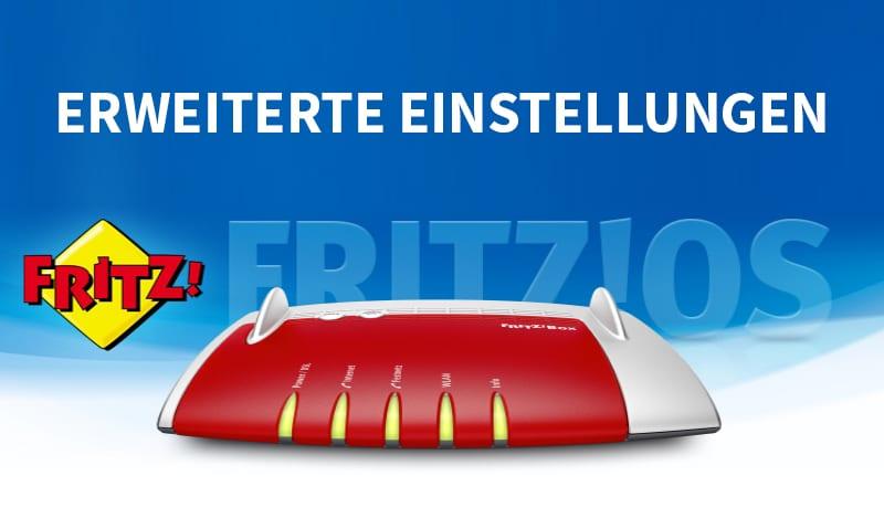 """Photo of FRITZ!Box: So aktivierst du die """"Erweiterte Ansicht"""" deines Routers"""