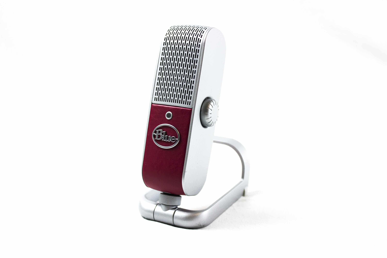 Photo of Logitech kauft Blue Microphones für 117 Millionen US-Dollar