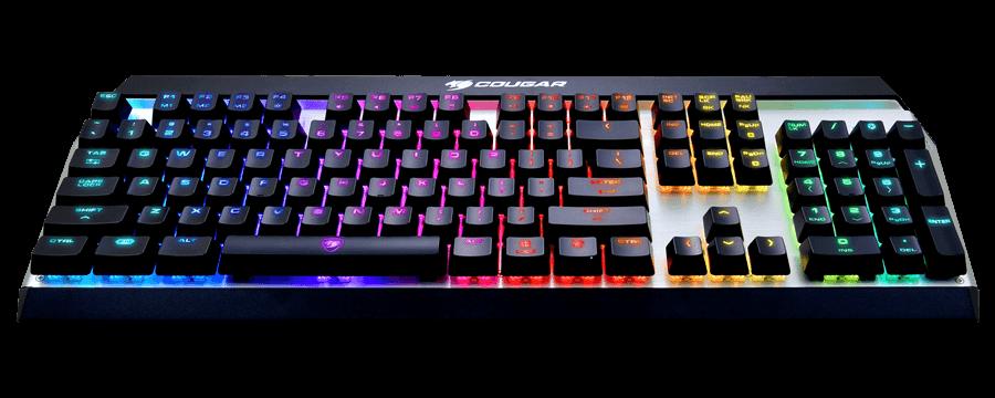 Cougar Attack X3 RGB