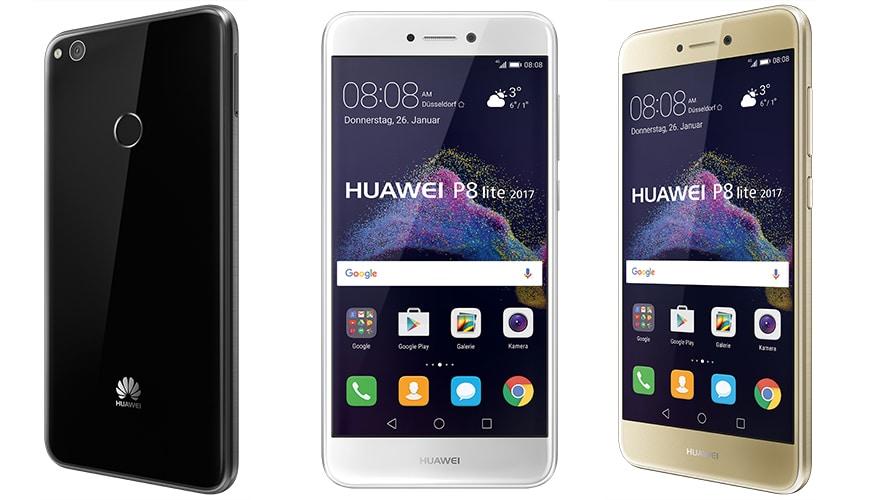 Photo of Huawei P8 lite 2017: Aktualisierung des erfolgreichen 2015er Modells