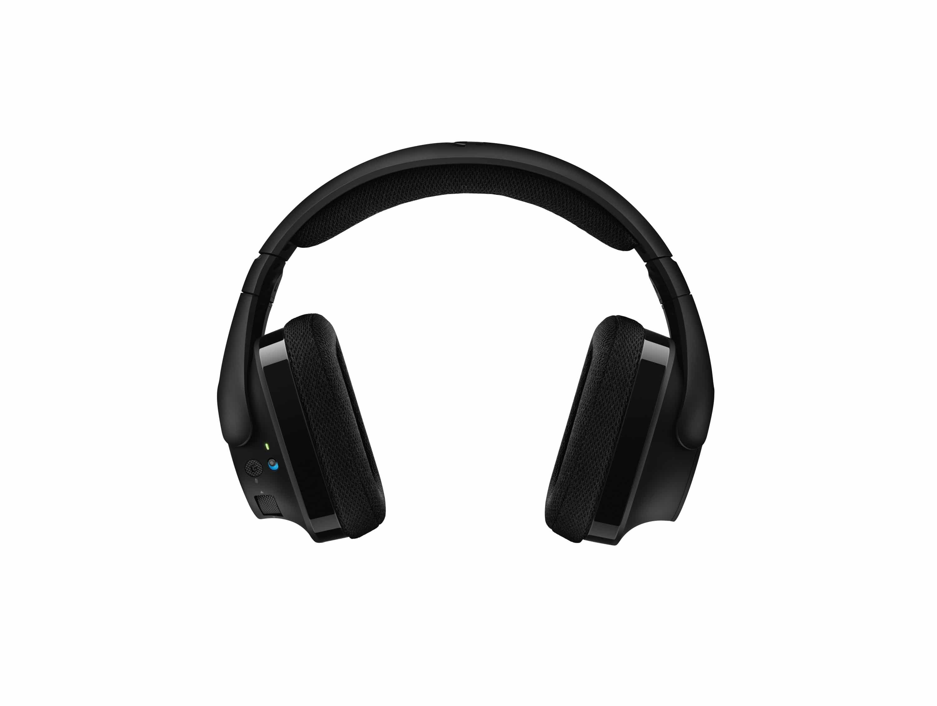 Photo of Logitech G533: Neues kabelloses Gaming-Headset