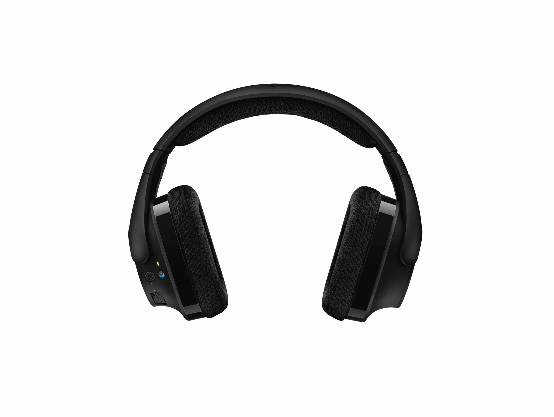 Photo of Logitech G533: Neues kabelloses Gaming-Headset